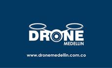 Drone Medellin - Alquiler De Drones - Tomas Aéreas