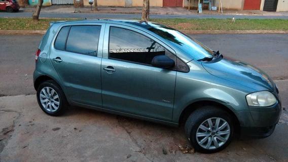 Volkswagen Fox 1.0 Trend 2009