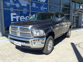 Dodge Ram 2500 Laramie 6.7l At6 4wd 4x4 Pick Up 0km 2018