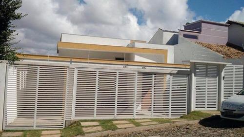 Imagem 1 de 29 de Casa Com 4 Dormitórios À Venda Por R$ 1.100.000,00 - Bom Pastor - Juiz De Fora/mg - Ca0022
