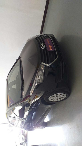 Hyundai Hb20 1.0 Turbo Comfort Plus Bluemedia (flex)