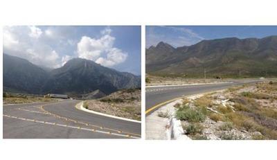 Carretera Monterrey-saltillo