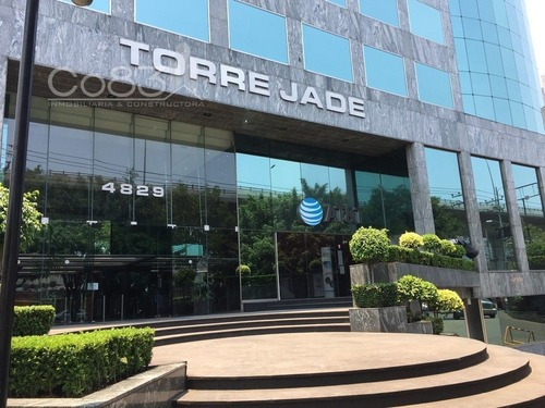 Renta - Oficina - Torre Jade - 527 M2