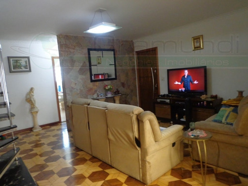 Casa Sobrado Em Saúde  -  São Paulo - 5261
