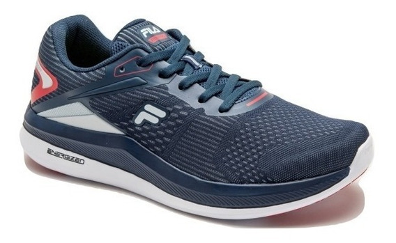 Zapatillas Fila Hombre - Entrenamiento, Caminata - Envios Gratis Sport Evolved