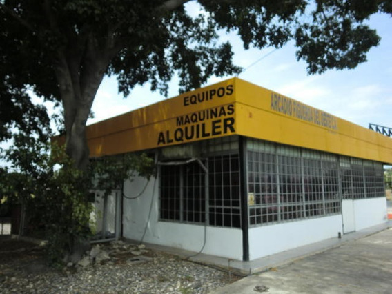 Galpon En Venta Zona Industrial Barquisimeto 20-2310 Rahco