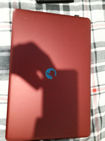 Notebook Positivo Red