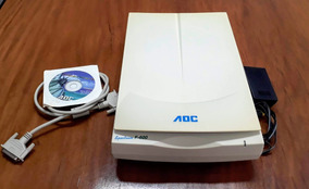 Scanner Aoc - Spectrum F-600