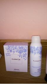 Kit Boticario Florata Blue