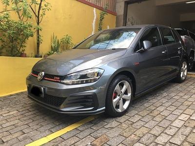 Volkswagen Golf Blindado - 0 Km