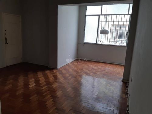 Apartamento À Venda, 90 M² Por R$ 400.000,00 - Ingá - Niterói/rj - Ap45356
