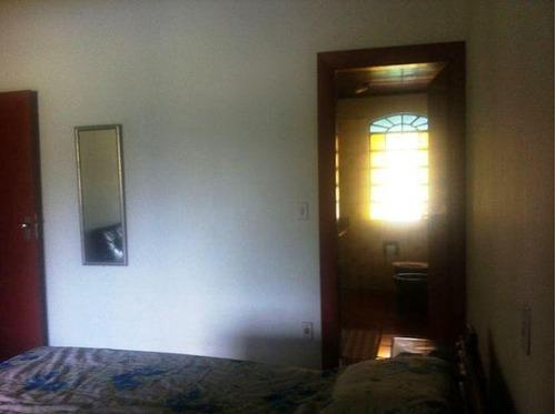 Imagem 1 de 15 de Chácara Para Venda Em Araras, Residencial Santa Mônica, 6 Dormitórios, 5 Suítes, 9 Banheiros, 20 Vagas - V-262_2-726596