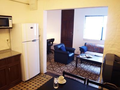 Alquiler Apartamento Para Estudiantes