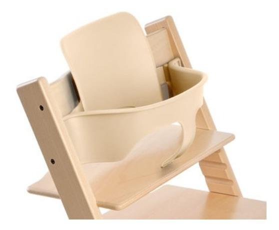 Sujetador Baby Set Para Silla Tripp Trapp Stokke - Natural