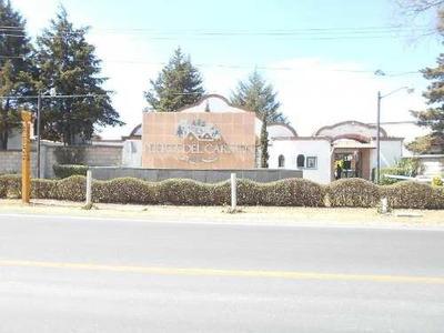 Terreno En Venta En Residencial Puerta Del Carmen.