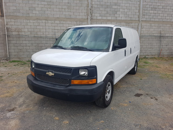 Chevrolet Express Van 2007