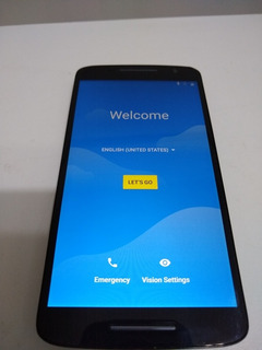 Moto X Play Motorola