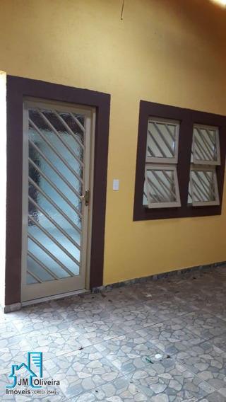 Vendo Casa Jardim Monte Santo - 267