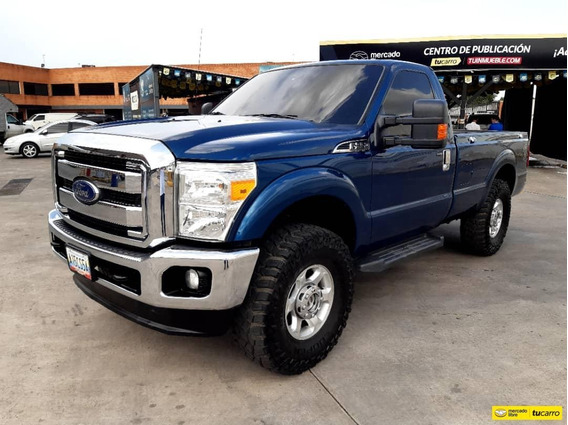 Ford F-250 Super Duty Automática 4x4