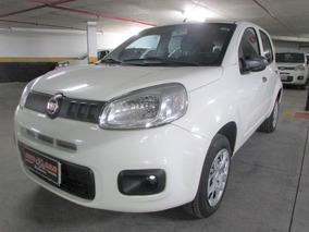 Fiat Uno Attractive 1.0 8v Flex, Pyf5112