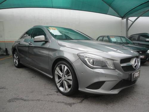 Mercedes-benz Cla 200 Vision