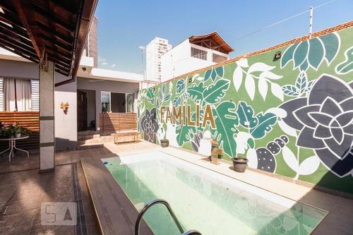 Casa À Venda - Tatuapé, 3 Quartos,  160 - S893130838