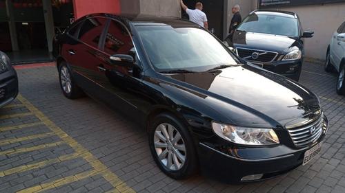 Azera 3.3 V6 Gasolina Aut. 2009