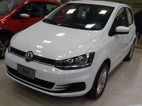 Volkswagen Fox Financiamos A Tasa 0 12ctas. #a3
