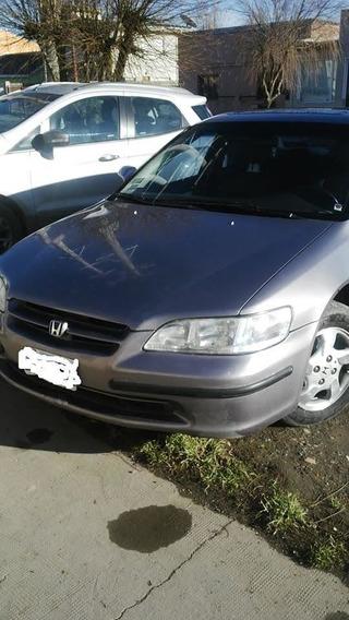 Honda Accord 2000 2.3 Exrl At