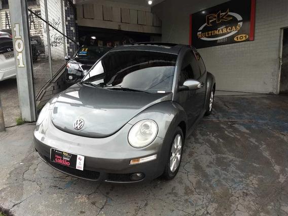 Volkswagen New Beetle Automática
