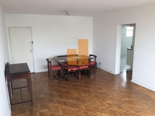 Apartamento Para Venda No Bairro Perdizes Em São Paulo - Cod: Pe6893 - Pe6893