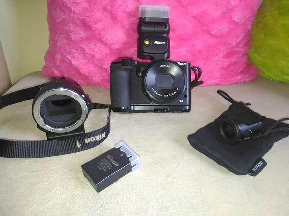 Nikon 1 V3 Completa