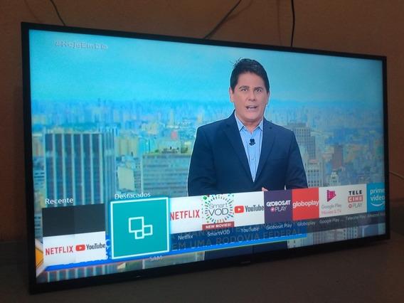 Smart Tv Sansung 40