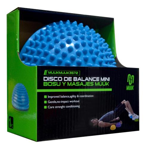 Disco De Balance Muuk Mini Bosu