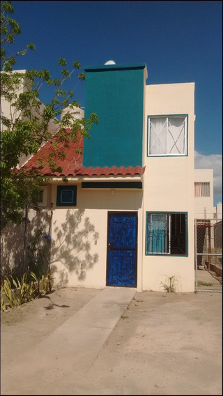 Casa En Renta Calle Ocre Camino Real
