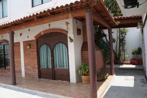 Venta Casa Colonial San Martin Texmelucan