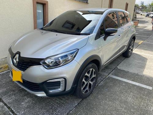 Renault Captur 2.0