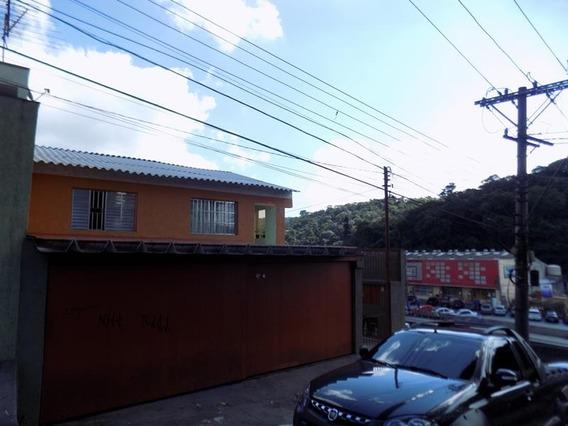 Casa Comercial E Residencial. - Ca2742