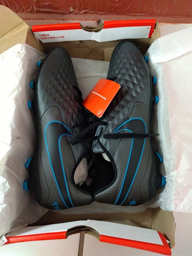 Chuteira Nike Tiempo Legend 8 Academy Fg Tam 41 - Hb