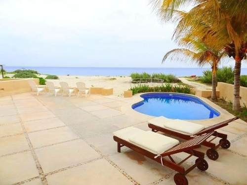 La Casa De La Playa Frente Al Mar 12 Ml