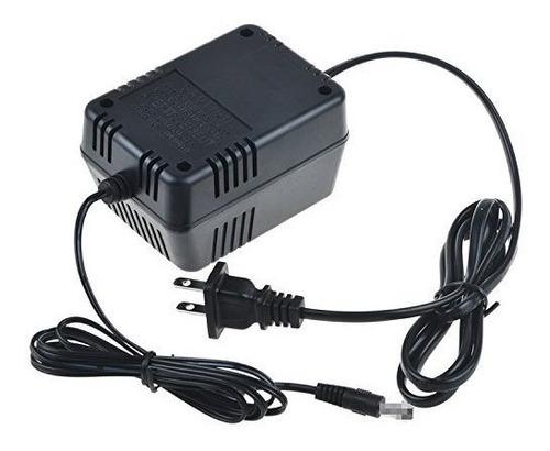 Adaptador Ac - 9v-9.5v Ac-ac Adapter Replacement For Kurzwei