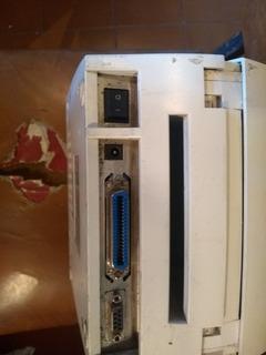 Impresora Termica Intermec Easy Coder C4