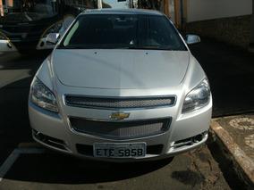 Chevrolet - Malibu Ltz 2.4