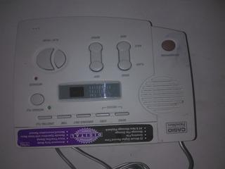 Contestadora Para Teléfono, Casio Ta-119