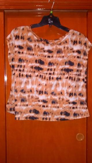 Remera Batik De Rusty Talle M
