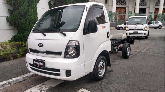 Kia Bongo Diesel Uk2500 Hd 2016 Branco
