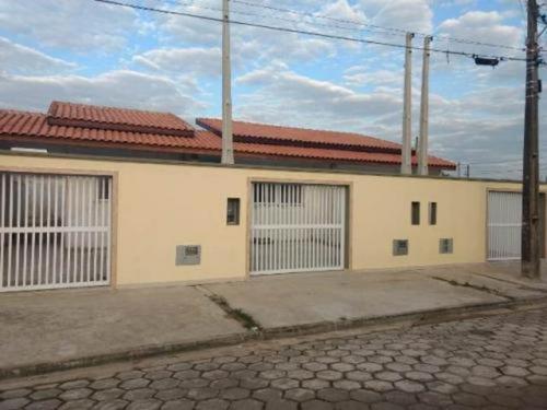 Casa Com Bom Acabamento No Umuarama - Itanhaém 5292 | Npc