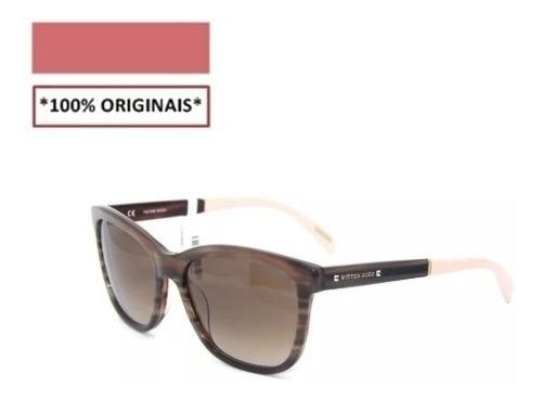 Óculos De Sol Victor Hugo Sh1696s