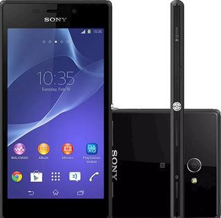 Sony Xperia M2 Aqua D2403 (tela Quebrada)
