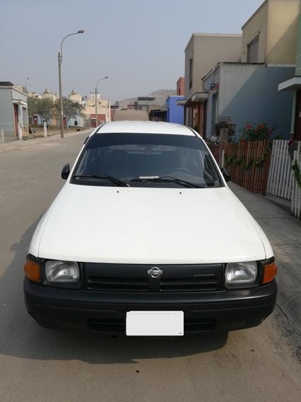 Nissan Ad Van N